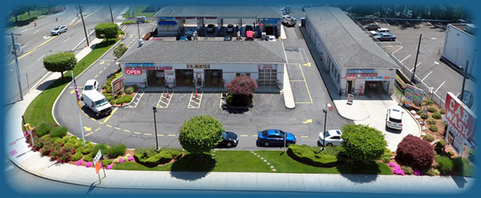 Car Wash & Car Repair in Hackensack, NJ